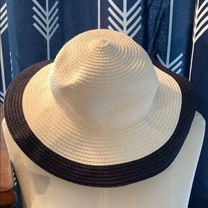 Janie & Jack Girls Summer Hat